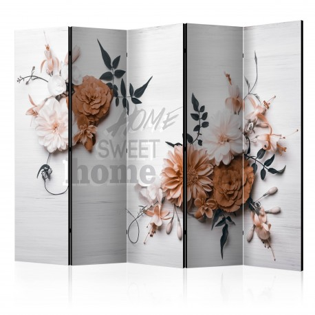 Paravent 5 volets  Dreamer's House II [Room Dividers]