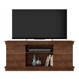 Meuble TV 55 Pouces 136 cm Noyer
