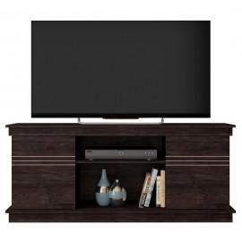 Meuble TV 55 Pouces 136 cm Wengé