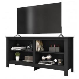 Meuble TV 65 Pouces Maxi Noir