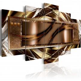 Tableau - Chocolate journey
