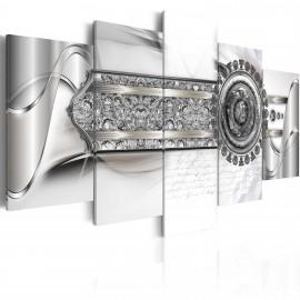 Tableau - Diamond Belt