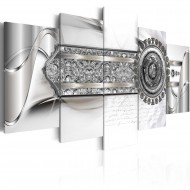 Tableau  Diamond Belt