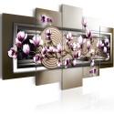 Tableau - Magnolia and zen