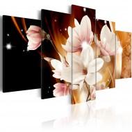 Tableau  Illumination (Magnolias)