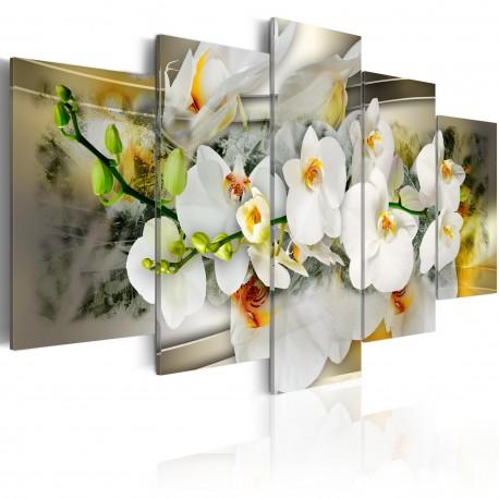 Tableau  Bouquet de linnocence