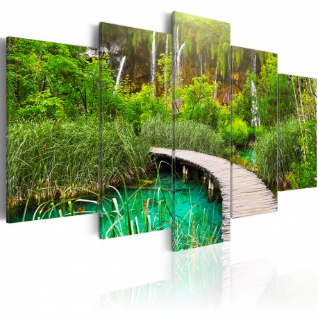 Tableau  Emerald Trail