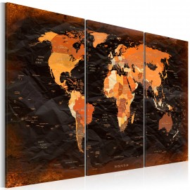 Tableau - Remarkable Map