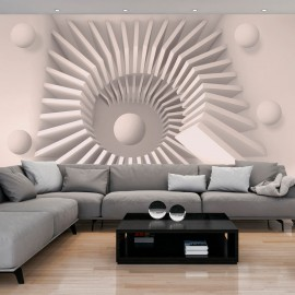 Papier peint - Sand chamber