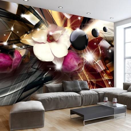 Papier peint  Abstraction of Colours