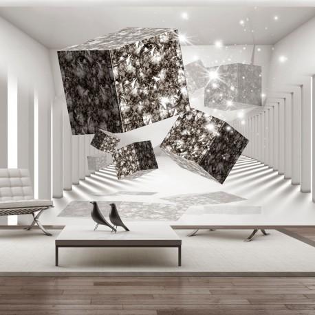 Papier peint  Modern Art