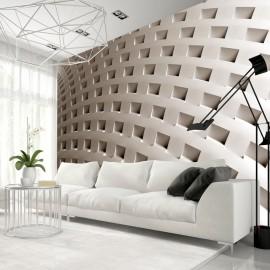 Papier peint - The Construction of Modernity