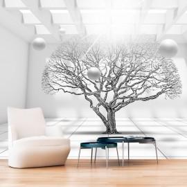 Papier peint - Tree of Future
