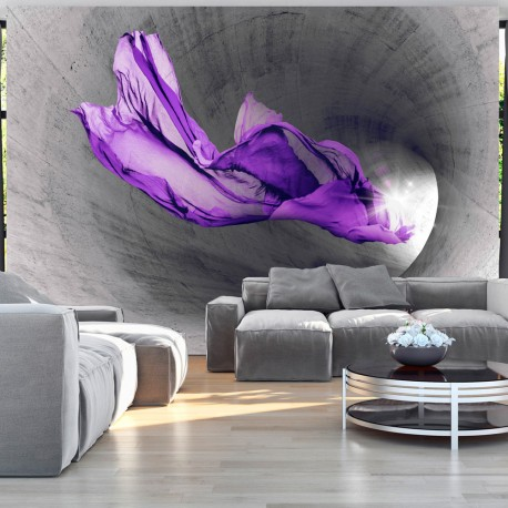 Papier peint  Purple Apparition