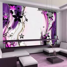 Papier peint - Blooming delight