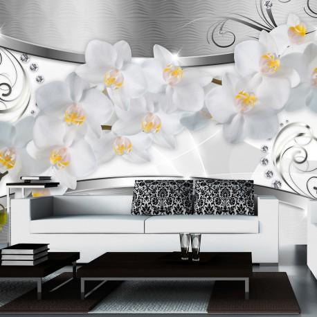 Papier peint  Flower bridge