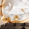 Papier peint - Orchid blossom