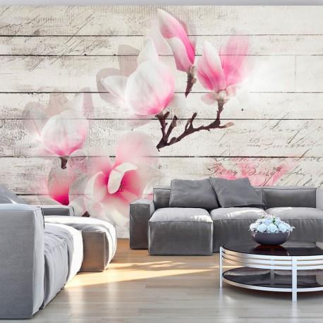 Papier peint  Gentleness of the Magnolia
