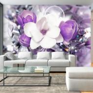 Papier peint  Purple Empress