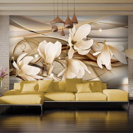 Papier peint  Dance of Flowers