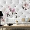 Papier peint - Flower Luxury