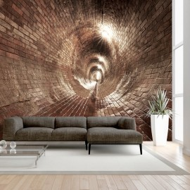 Papier peint - Underground Corridor