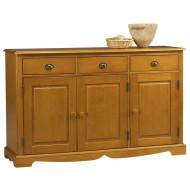 buffets bahuts beaux meubles pas chers. Black Bedroom Furniture Sets. Home Design Ideas