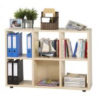 Etagères Bibliothèques