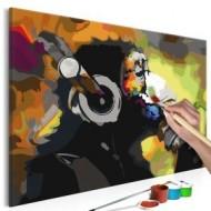 Kits de peinture pour adultes