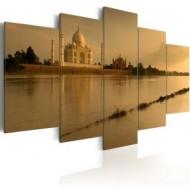 Âgrâ – Taj Mahal