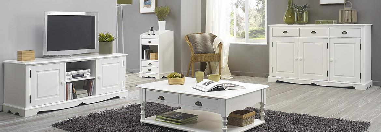 Découvrez notre collection Windsor Blanc